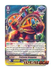 Protractor Orangutan - G-BT02/092EN - C