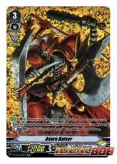 Asura Kaiser - V-BT01/OR04EN - OR (Origin Rare)
