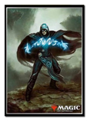 Magic The Gathering Jace, the Mind Sculptor Character Sleeve (80ct)