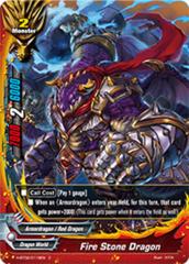 Fire Stone Dragon - H-BT02/0119EN - C