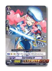 Soul Guiding Elf - BT02/057EN - C