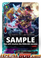 Adorable Phantom Thief, Sophie Parker [S-CBT03/0012EN RR (FOIL)] English