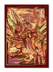 Bushiroad Cardfight!! Vanguard Sleeve Collection (70ct)Vol.341 Ravenous Dragon, Gigarex * ETA August (Import)