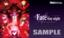 Weiss Schwarz FS/S64 Fate/stay night [Heaven's Feel] Case Promo Playmat