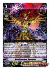 Knight of Fury, Agravain - V-EB10/001EN - VR