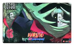 Naruto Shippuden [Zetsu] Bandai Playmat