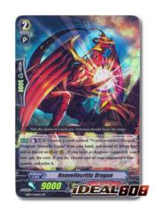 Nouvellecritic Dragon - EB09/006EN - RR