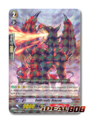 Bellicosity Dragon - EB09/012EN - R