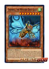Gadarla, the Mystery Dust Kaiju - BOSH-EN087 - Rare - Unlimited Edition