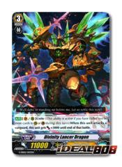 Divinity Lancer Dragon - G-SD02/003EN - (common ver.)