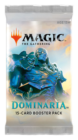 Dominaria (DOM) Booster Pack