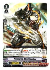 Treasured, Black Panther - V-EB01/024EN - R