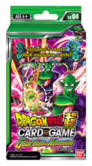 DBS-SD04 The Guardian of Namekians (English) Dragon Ball Super Starter Deck