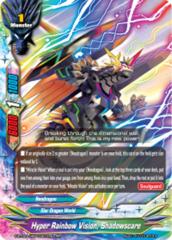 Hyper Rainbow Vision, Shadowscare [S-BT02A-UB04/0011EN RR (FOIL)] English