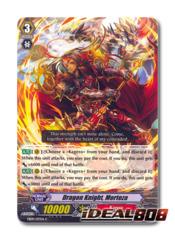 Dragon Knight, Morteza - EB09/017EN - C