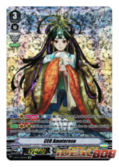 CEO Amaterasu - V-BT01/OR02EN - OR (Origin Rare)