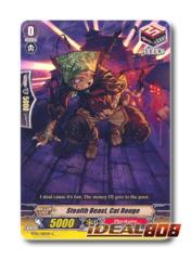 Stealth Beast, Cat Rogue - BT05/060EN - C