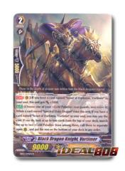 Black Dragon Knight, Vortimer - EB03/014EN - R