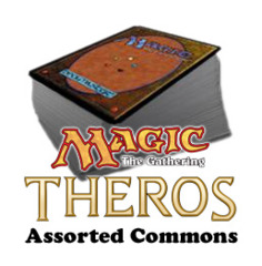 Theros (THS) 500-count Common Random Card Assortment