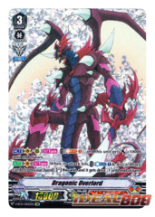 Dragonic Overlord - V-BT01/OR03EN - OR (Origin Rare)
