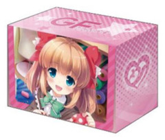 Girl Friend Beta Nae Yuki Vol.193 Character Deck Box