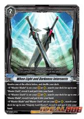 When Light and Darkness Intersects - V-SS04/017EN (Regular)