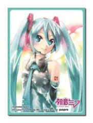 Hatsune Miku: Project DIVA: Vocaloid Hatsune Miku No.207 Character Sleeves (65ct)