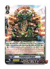 Prompturret Dragon - G-CB04/031EN - C