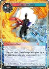 Steam Explosion [LEL-088 R (Foil)] English