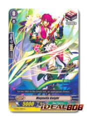 Magnolia Knight - G-BT02/101EN - C
