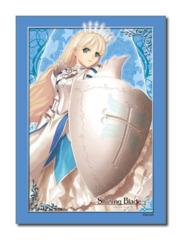 Shining Blade Clalaclan Vol.423 Character Sleeve (60ct)