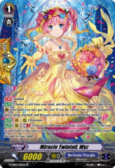 Miracle Twintail, Wyz - G-CB03/S13EN - SP