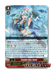 Frontier Star, Coral - G-CB03/003EN - RRR
