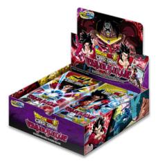 DBS-B11 Unison Warrior Vermilion Bloodline (English) Dragon Ball Super Booster Box [24 Packs] <SERIES 11>