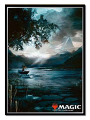 Magic The Gathering River of Tears Character Sleeve (80ct)