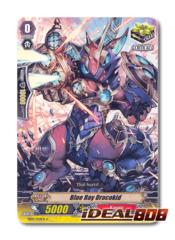 Blue Ray Dracokid - EB09/029EN - C
