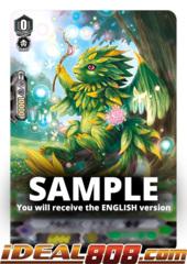 Arboros Dragon, Ratoon - V-SS03/131EN - C