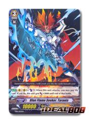 Blue Flame Seeker, Taranis - TD14/003EN - TD