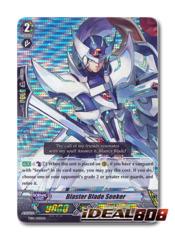 Blaster Blade Seeker - TD14/005EN - TD - RRR