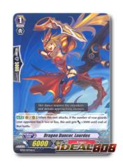 Dragon Dancer, Lourdes - BT03/077EN - C