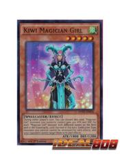 Kiwi Magician Girl - MVP1-EN016 - Ultra Rare - 1st Edition
