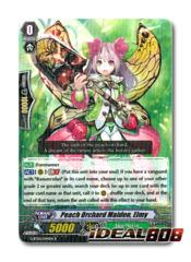 Peach Orchard Maiden, Elmy - G-BT06/044EN - R