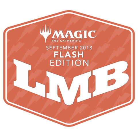 Magic the Gathering Flash Lucky Mystery Box - Summer Edition (Live)