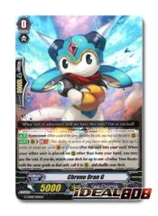 Chrono Dran G - G-TD09/014EN - RRR (Hot Stamp Foil)