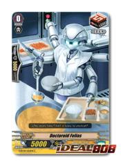 Doctoroid Felias - G-BT09/052EN - C