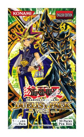 Duelist pack yugi | ebay.