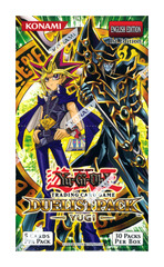 Duelist Pack Yugi Booster Box (1st Edition)