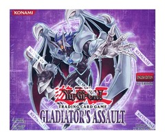 Gladiator's Assault Booster Box (1st Edition)