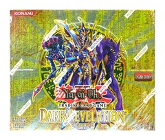 Dark Revelation Volume 2 Unlimited Booster Box