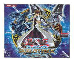 Duelist Pack Kaiba Booster Box (1st Edition)